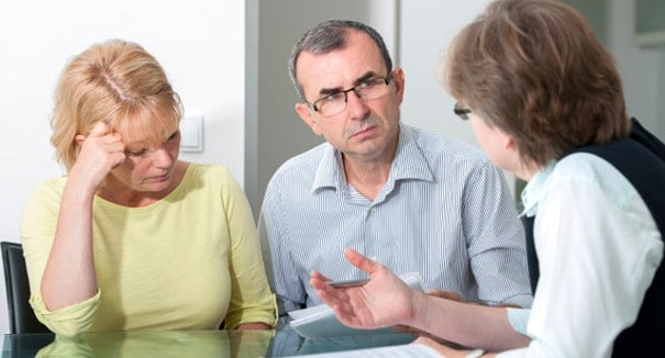 Inheritance Disputes and Family Mediation Family Mediation Camberley
